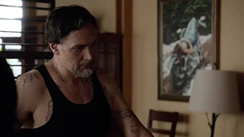 Sons Of Anarchy: School Shooting Aftermath