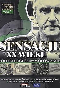 Primary photo for Sensacje XX wieku