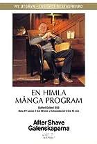 En himla många program
