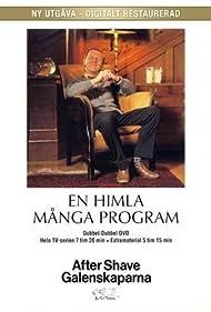 En himla många program (1989)