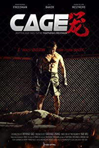 CAGE full movie download