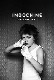 Indochine: College Boy Poster