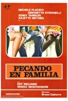 Scandal in the Family (1975) Poster