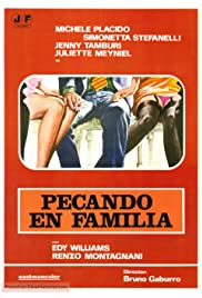 Scandal in the Family Poster