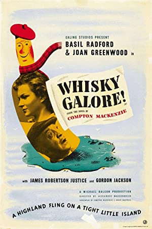 Where to stream Whisky Galore!