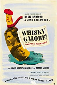 Primary photo for Whisky Galore!