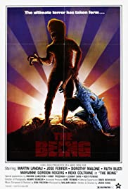 The Being Poster