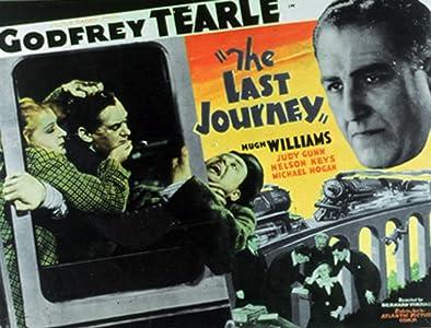 Watch 4 movies The Last Journey [DVDRip]