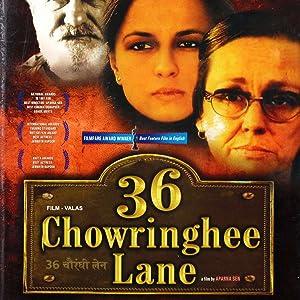 36 Chowringhee Lane song lyrics