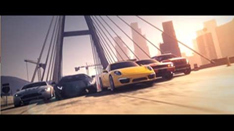 Need For Speed Most Wanted Video Game 2012 Imdb