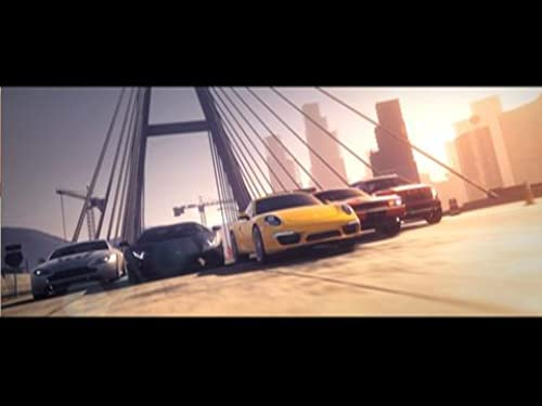 Need For Speed Most Wanted (VG)