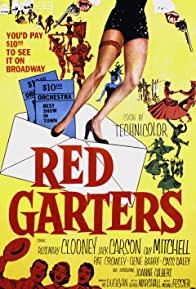Primary photo for Red Garters