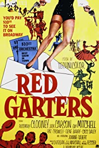 3d free downloads movies Red Garters [1920x1280]