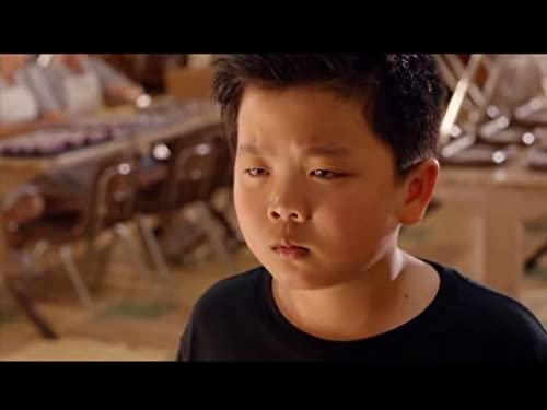 Fresh Off the Boat: The Series