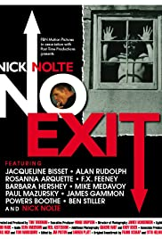 Nick Nolte: No Exit (2008) 1080p