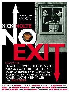 Watch free movie international Nick Nolte: No Exit by [hdrip]