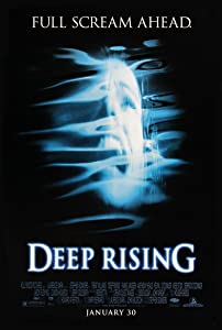 Watch hot english movies list Deep Rising USA [QuadHD]