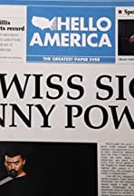 Kenny Powers: The K-Swiss MFCEO