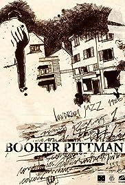 Booker Pittman Poster