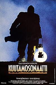 Best television for watching movies Kuutamosonaatti by Olli Soinio [HD]