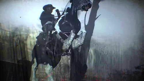 Red Dead Redemption 2: Red Dead Online: Halloween Pass Trailer