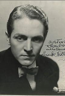 Alexander Kirkland Picture