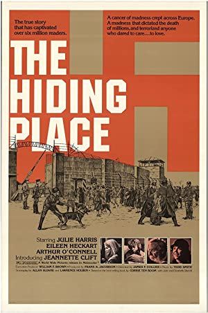 Where to stream The Hiding Place
