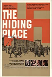 The Hiding Place (1975) Poster - Movie Forum, Cast, Reviews
