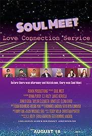 Soul Meet Poster