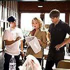 Katherine Heigl, Ashton Kutcher, and Robert Luketic in Killers (2010)