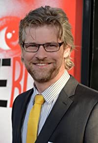Primary photo for Todd Lowe