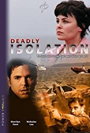 Deadly Isolation Poster