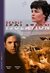 Primary photo for Deadly Isolation