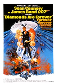 James Bond: Diamonds Are Forever (1971) 720p