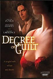 Degree of Guilt Poster