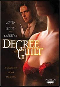 Movie video download Degree of Guilt [x265]