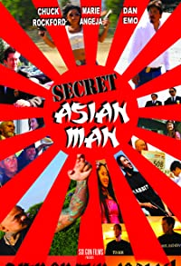 Primary photo for Secret Asian Man - Rise of the Zodiac!