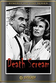 Death Scream (1975) Poster - Movie Forum, Cast, Reviews