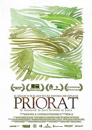 Where to stream Priorat