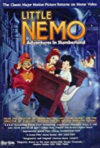 Primary image for Little Nemo: Adventures in Slumberland