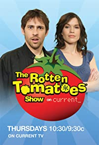 Primary photo for The Rotten Tomatoes Show