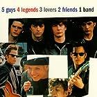 Stephen Dorff, Ian Hart, Gary Bakewell, Sheryl Lee, Chris O'Neill, and Scot Williams in Backbeat (1994)