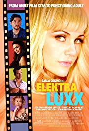 Elektra Luxx (2010) Poster - Movie Forum, Cast, Reviews