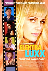 Primary photo for Elektra Luxx