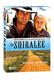 The Shiralee Poster