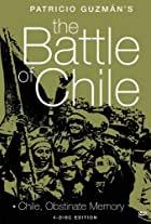 The Battle of Chile: Part II