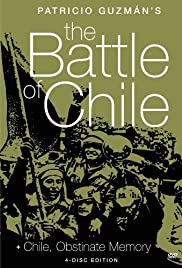 The Battle of Chile: Part II (1976) Poster - Movie Forum, Cast, Reviews