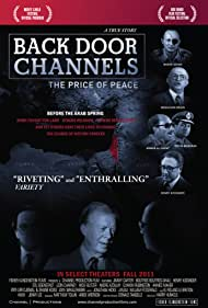 Back Door Channels: The Price of Peace (2009)