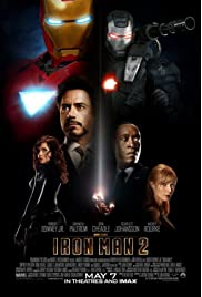 Download Iron Man 2 (2010) Movie