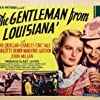 Charlotte Henry and Eddie Quillan in The Gentleman from Louisiana (1936)